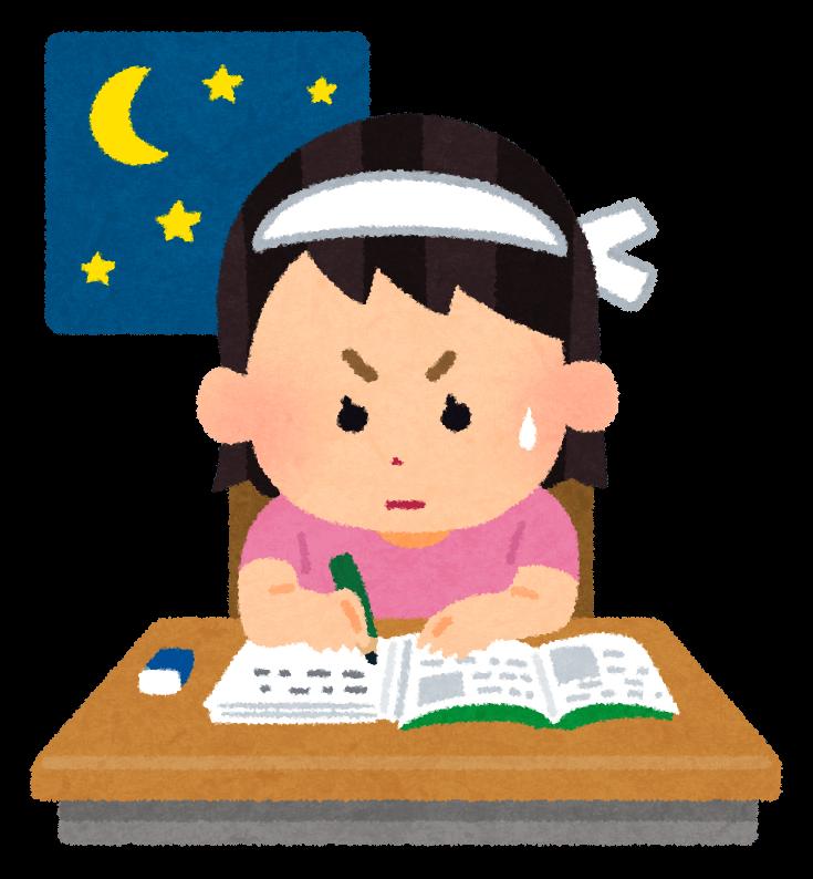 "img src=""example.png"" alt=""勉強する女の子 "" /"
